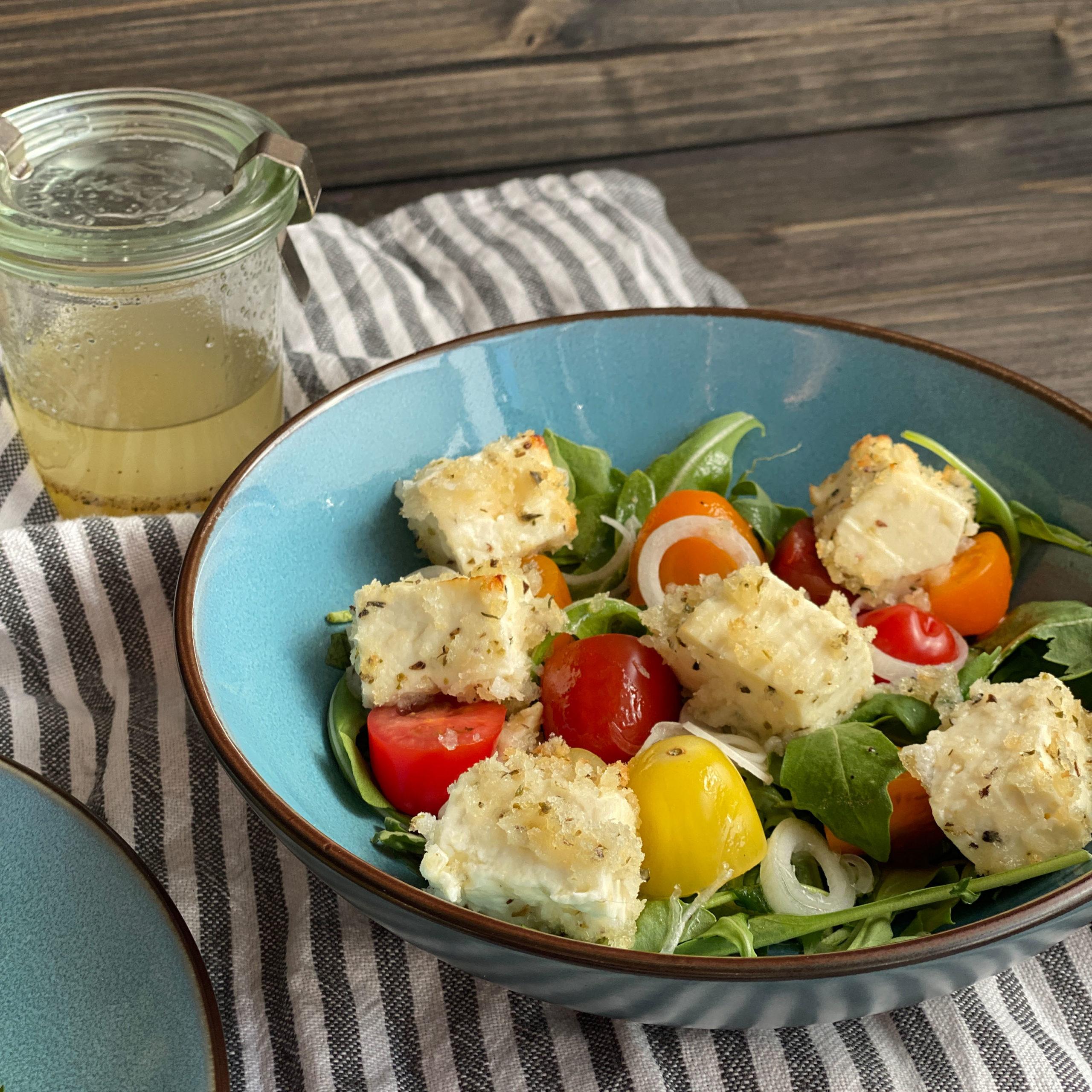 Feta-Salat